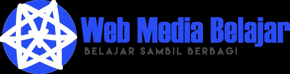 Web Media Belajar